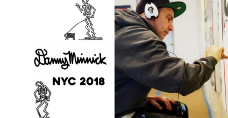 A Minute with Minnick