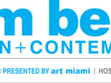 Palm Beach Modern and Contemporary Show
