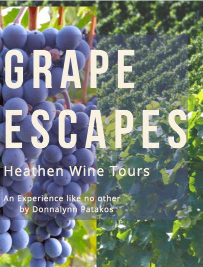 Heathen wine tours
