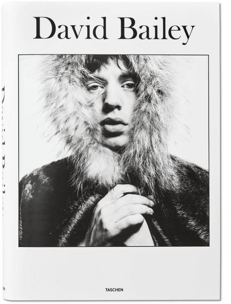 Mick Jagger and the David Bailey Book