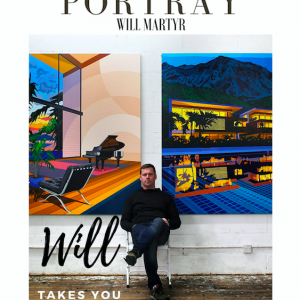 Portray Magazine