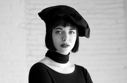 Ela Fidalgo Couture and Canvas