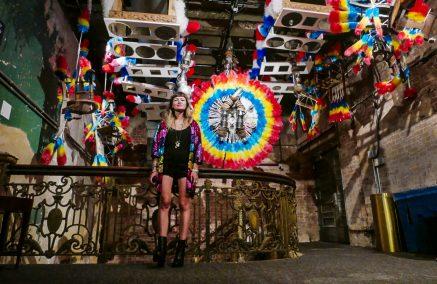 The Fantastical  World of Ioanna Pantazopoulou
