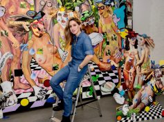 Allison Zuckerman- It's an art Revelation