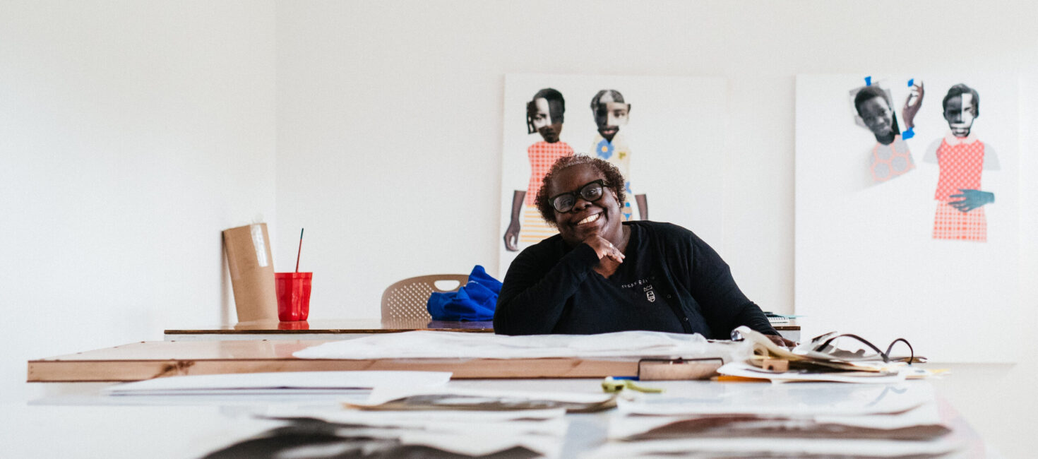 Deborah Roberts- Lessons for a lifetime