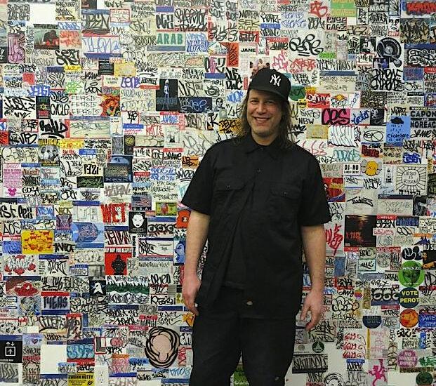 Michael Anderson, 2014
