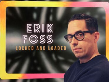 Erik Foss- Locked and Loaded
