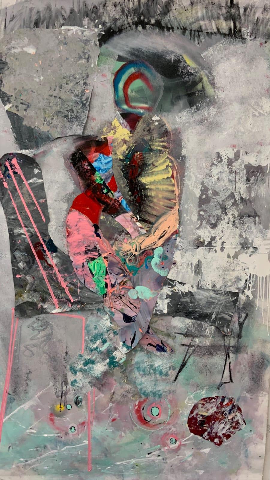"Alexander Yulish ""Untitled"" Photo by Keith Greenbaum, Keith Greenbaum Studio"