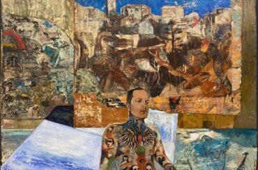 Paton Miller Paintings
