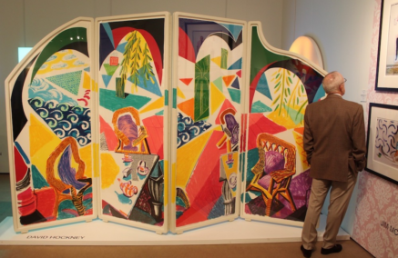 A Comprehensive Plan for Your Art Collection