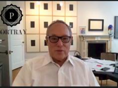 Portray Presents! Asher Edelman