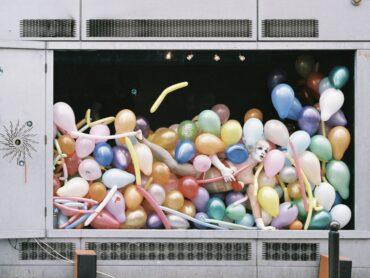 2011-2021 Galerie L'Inlassable Ten Year Anniversary