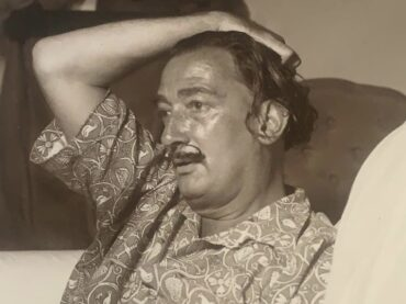 Documenting Dali- A Rare Private Collection of Photos of the Master Painter