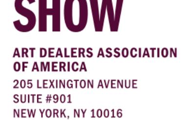THE ADAA ART SHOW 2021