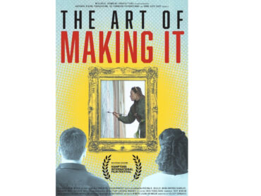 The Art of Making It!      An interview with Director Kelcey Edwards
